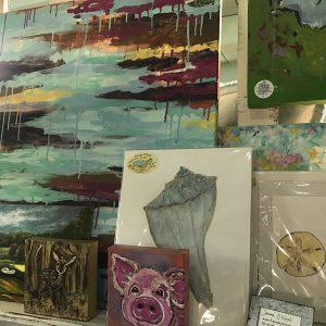 Framed Art, Prints, Canvas & Other Art